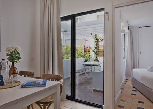 The Salty Lodge Appartments - Lagos Portugal