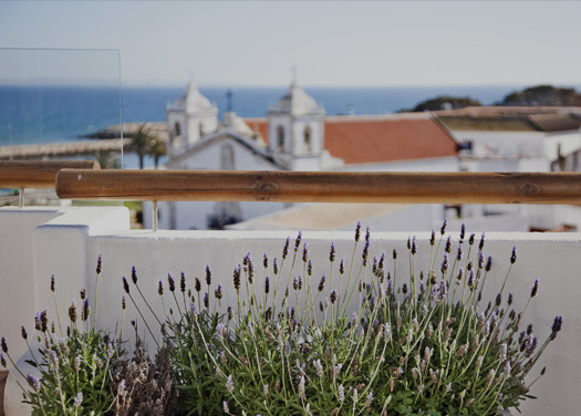 The Salty Lodge - Lagos Portugal